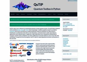 qutip.org