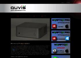 quvis.com