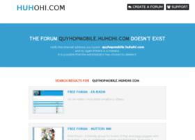 quyhopmobile.huhohi.com