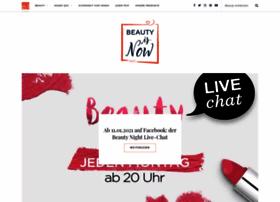 qvcbeauty.qvc.de