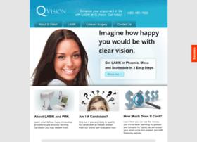 qvisionaz.com