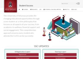 qwc.uark.edu