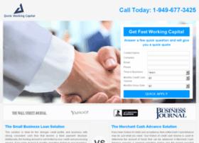 qwcfunding.com