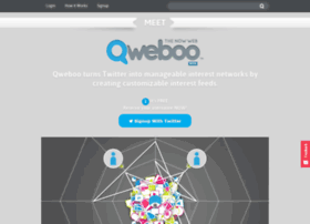 qweboo.com