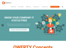 qwertyc.com