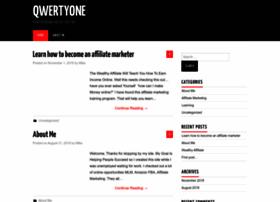 qwertyone.com