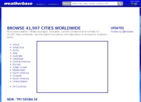 qwikcast.weatherbase.com