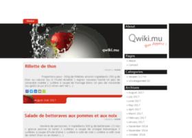 qwiki.mu