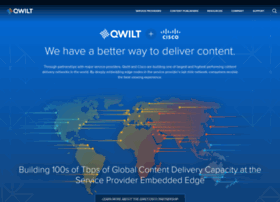 qwilt.com
