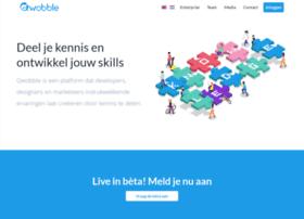 Qwobble.com
