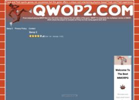 qwop2.com