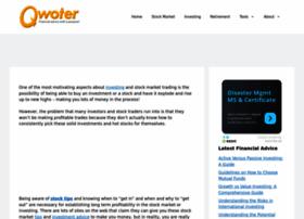 qwoter.com