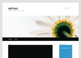 qyliryq.wordpress.com