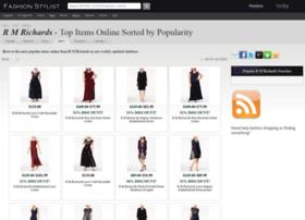 r-m-richards.fashionstylist.com