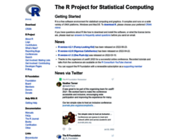 r-project.org