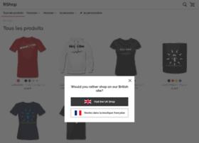 r-shop.spreadshirt.fr