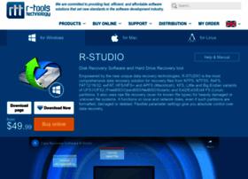 R-studio.com