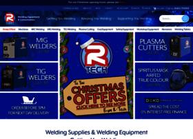 R-techwelding.co.uk