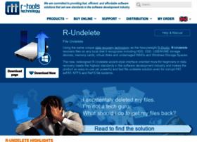 r-undelete.com