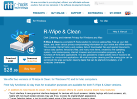 r-wipe.com