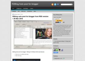 r2blogger.blogspot.in