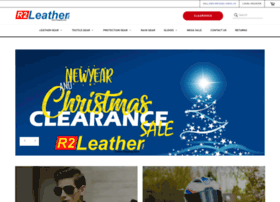 r2leather.com