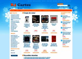r4cartouche.com
