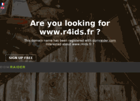 r4ids.fr