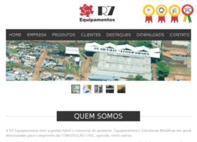 r7equipamentos.com.br