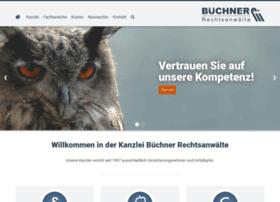 ra-buechner.de