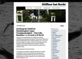 ra-hoeffner.com