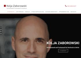 ra-zaborowski.de