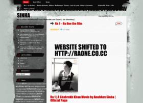 Ra1themovie.wordpress.com