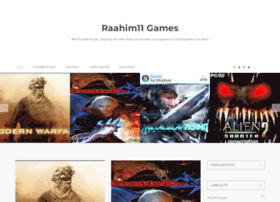 raahim11games.blogspot.com