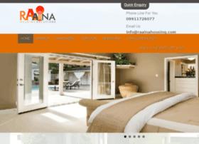 raainahousing.com
