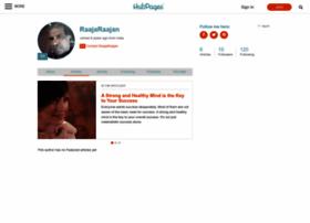 raajaraajan.hubpages.com