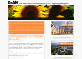raam.org.uk