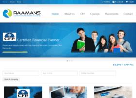 raamans.com