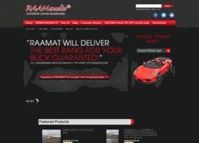 raamaudio.com