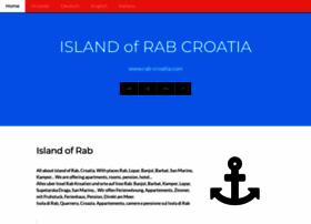 rab-croatia.com