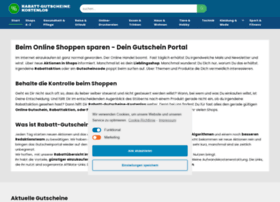 rabatt-gutscheine-kostenlos.de