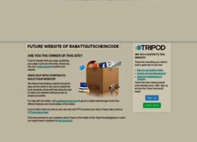 rabattgutscheincode.tripod.com