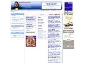 rabbihorowitz.com