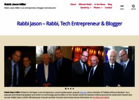 rabbijason.com