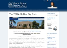 rabbisblog.brsonline.org