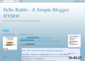 rabbisha.blogspot.com