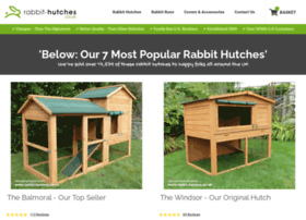 rabbit-hutches.co.uk