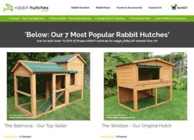 rabbit-hutches.co.uk
