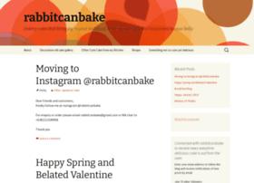rabbitcanbake.wordpress.com