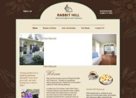 rabbithillteahouse.com